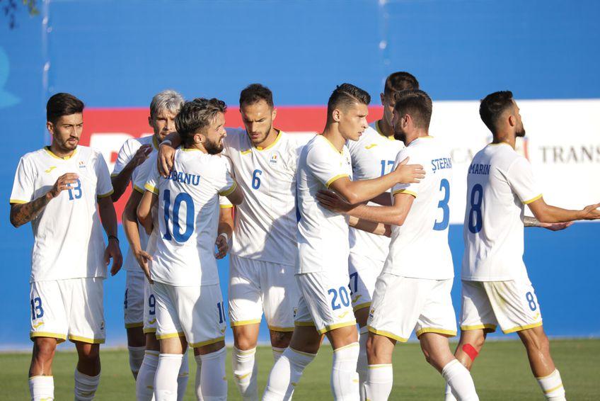 România U23 - Arabia Saudită U23 1-1