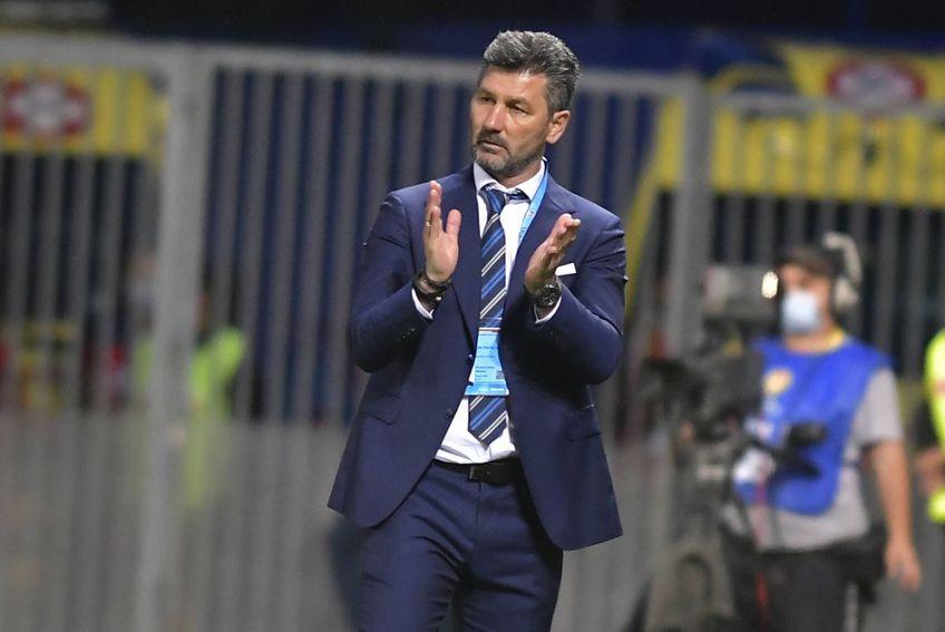 CS Universitatea Craiova este supercampioana României, după 0-0 în timpul efectiv de joc cu CFR Cluj și 4-2 la lovituri de departajare. Marinos Ouzounidis, antrenorul oltenilor, a tras concluziile la finalul întâlnirii.