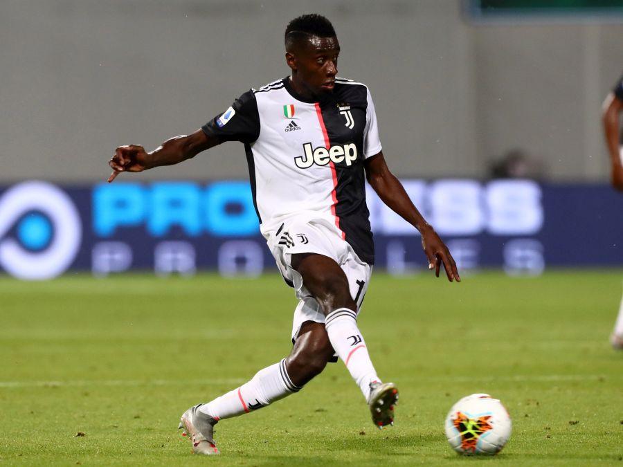 Primul jucător plecat de la Juventus în era Pirlo » Merge în MLS, la echipa lui David Beckham!