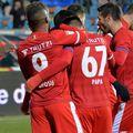 FC Botoșani a încheiat pe locul 4 sezonul trecut din Liga 1