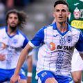 Gardoș e cotat la 100.000 de euro și are cinci trofee în CV // foto: Bogdan Dănescu