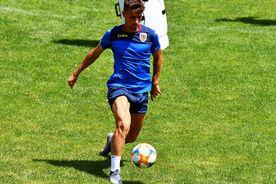 Încă un român în Serie A? Sampdoria se interesează tot mai tare de un internațional