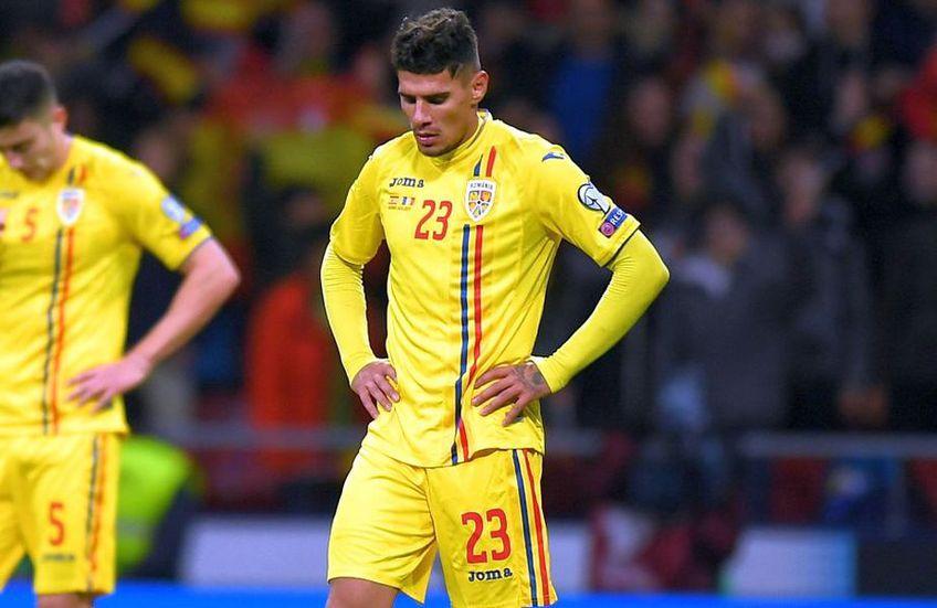 Sorin Cârțu, președintele celor de la CS Universitatea Craiova, crede că Florinel Coman (22 de ani) a fost vinovat la golul de 1-1 al partidei dintre Austria și România, încheiată 2-3.