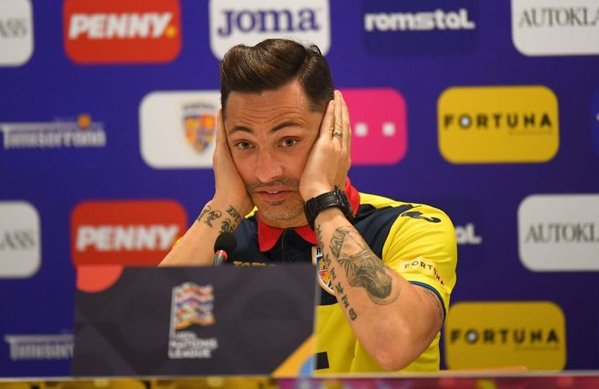 Presa din Ungaria a analizat atent primele două meciuri ale lui Mirel Rădoi pe banca naționalei României. Pe lista fotbaliștilor remarcați s-au numărat Alexandru Maxim, Valentin Crețu și Denis Alibec.
