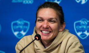 """Simona Halep, laude pentru Emma Răducanu înainte de debutul la Transylvania Open: """"Are un viitor luminos"""""""