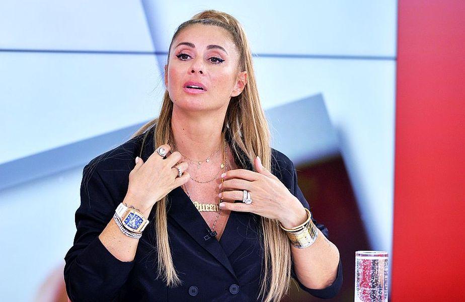Anamaria Prodan (47 de ani) a explicat la GSP Live de ce majoritatea fotbaliștilor din Generația de Aur au divorțat.