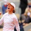Iga Swiatek (19 ani, 54 WTA) e campioana de la Roland garros 2020! Sportiva din Polonia a trecut în ultimul act de Sofia Kenin (21 de ani, 6 WTA), scor 6-4, 6-1.