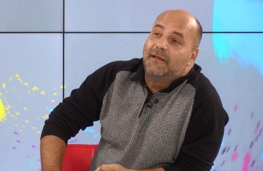 Impresarul Florin Manea, apropiat de clubul Rapid, a criticat modul în care Victor Angelescu conduce destinele echipei.