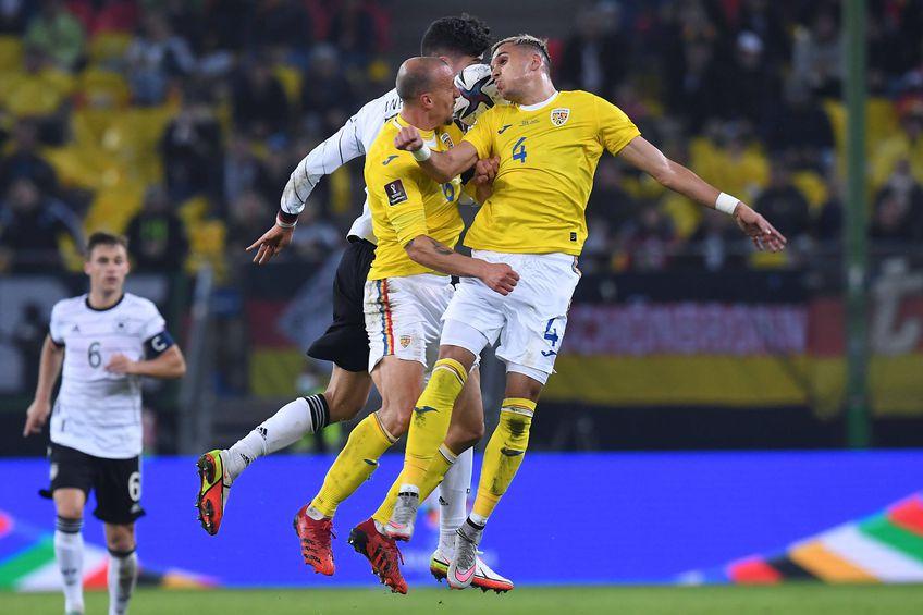 Confruntarea România -  Armenia are o greutate aproape decisivă privind accesul în play-off-ul pentru Mondial