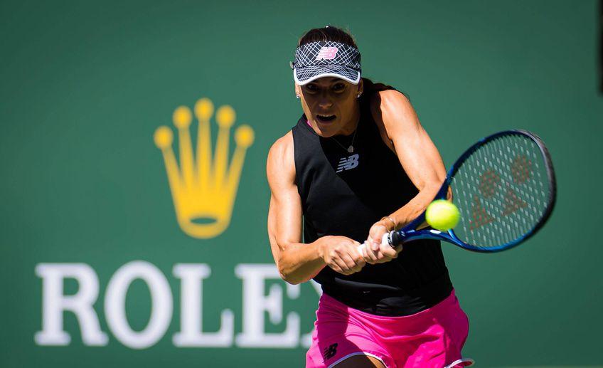Sorana Cîrstea (40 WTA) și Elina Svitolina (7 WTA) se întâlnesc ACUM în șaisprezecimile de finală de la Indian Wells 2021. Partida a început la ora 20:25, poate fi urmărită în format liveTEXT pe GSP.ro și în direct la TV pe Digi Sport 2.