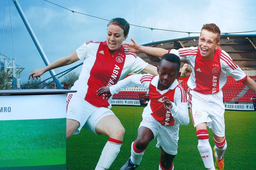 Ajax a fost detronat din poziția de lider european al tinerilor promovați din pepinieră. foto: Guliver/Getty Images