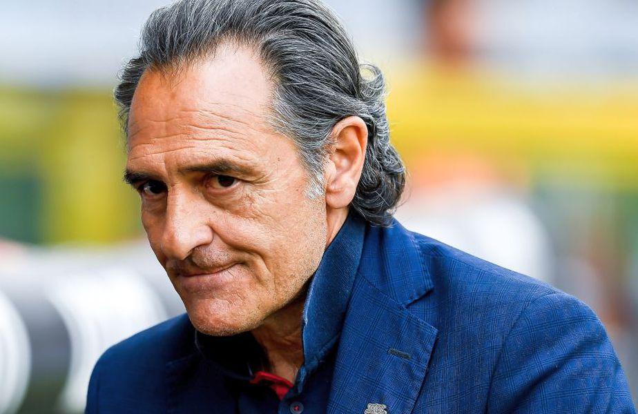 Cesare Prandelli. foto: Guliver/Getty Images