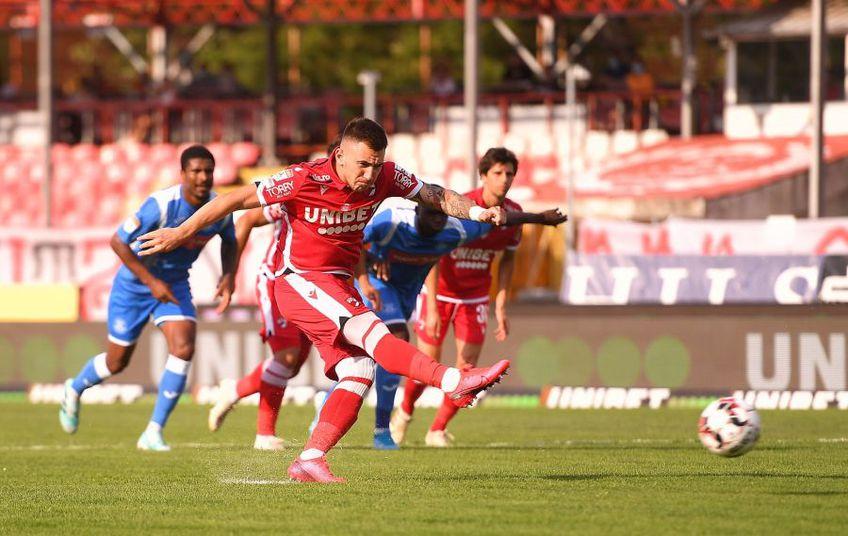 Politehnica Iași a primit o veste excelentă înaintea meciului de vineri, cu Dinamo București.