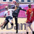 Campionatul European de handbal feminin din Danemarca bate toate recordurile de audiență.    FOTO: Imago-Images