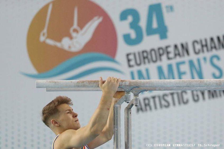 FOTO European Gymnastics
