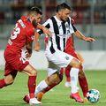 27 de meciuri a jucat Budescu în tricoul celor de la FCSB, în sezonul 2017-2018, când a marcat 10 goluri și a dat 8 pase decisive. foto: Raed Krishan