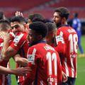 Atletico Madrid este lider în La Liga // foto: Imago