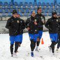 Petrolul pregătește reluarea sezonului de Liga 2 // foto: fcpetrolul.ro