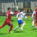 Antrenorii Corneliu Papură (47 de ani) și Marius Croitoru (40 de ani) au primit câte două etape de suspendare, din cauza incidentelor provocate la ultimele meciuri din anul 2020.