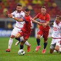 FCSB - Dinamo 3-2, în turul Ligii 1