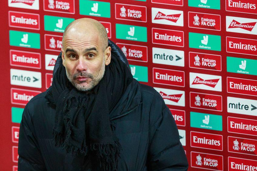 Pep Guardiola (50 de ani)