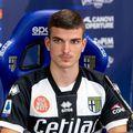 Valentin Mihăilă (21 de ani) a semnat cu Parma