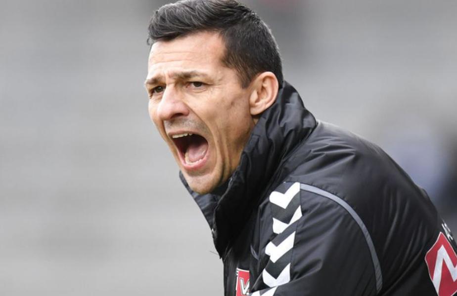 Vejle, echipa antrenată de Costel Gâlcă (48 de ani), a remizat, scor 0-0 cu Randers, în meciul tur din sferturile de finală ale Cupei Danemarcei.