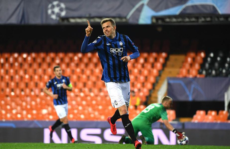 Josip Ilicic // Foto: Getty