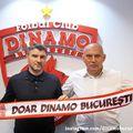 Foto: Facebook Dinamo