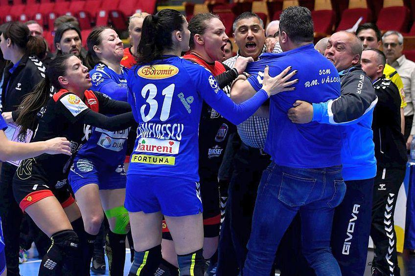 FOTO: Răzvan Păsărică/ Sport Pictures