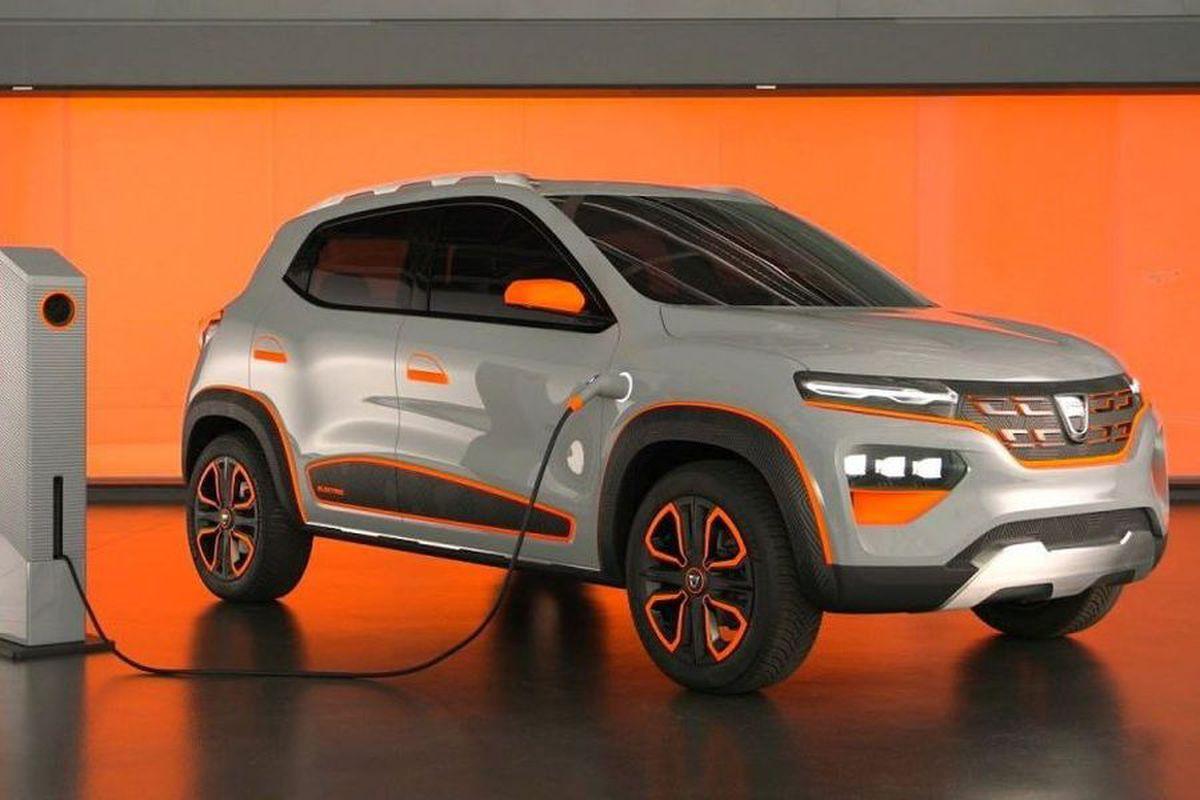 S-au anunțat prețurile pentru Dacia Spring! Cât costă mașina electrică și de când se pot da primele comenzi