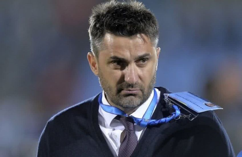 """Claudiu Niculescu, 44 de ani, fost jucător și antrenor al lui Dinamo, vrea ca Magaye Gueye (30), atacantul """"câinilor"""", să plătească după """"cazul cocaina""""."""