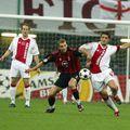 Pentru olandezul Andy van der Meyde, Cristi Chivu a fost cel mai bun fundaș central (împreună cu Fabio Cannavaro) alături de care a evoluat.