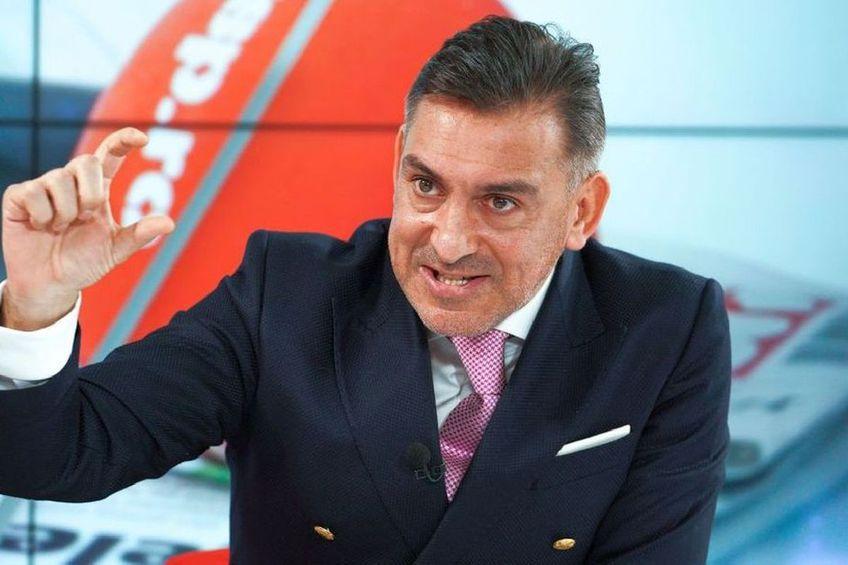 Ilie Dumitrescu, 52 de ani