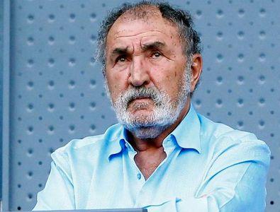 """Ion Țiriac, nemilos: """"Afară cu totul! 50 de țări au făcut legea asta, noi am abolit-o"""""""