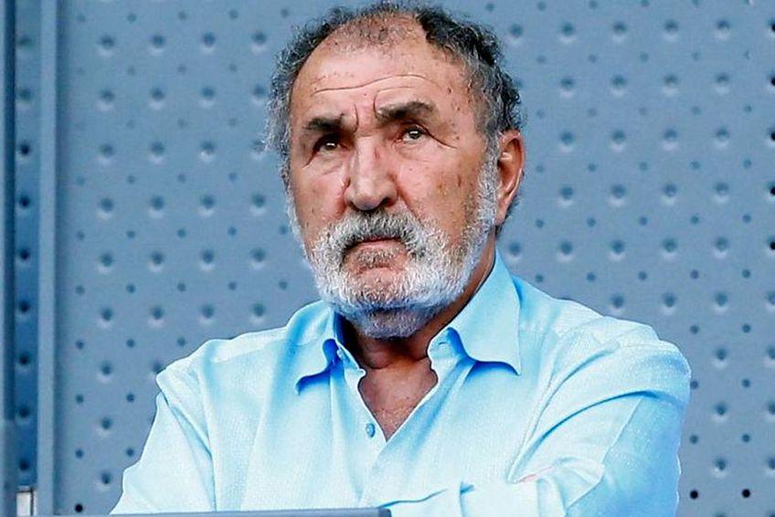 Ion Țiriac nu are toleranță în fața dopajului din sport