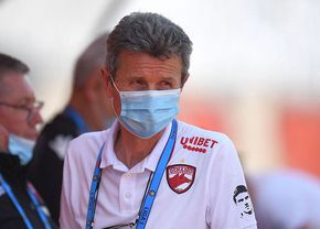 Viitorul lui Gigi Mulțescu a fost decis! Conducerea lui Dinamo a făcut anunțul