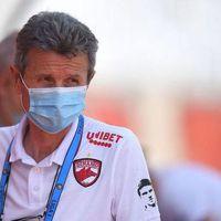 S-a stabilit viitorul lui Mulţescu