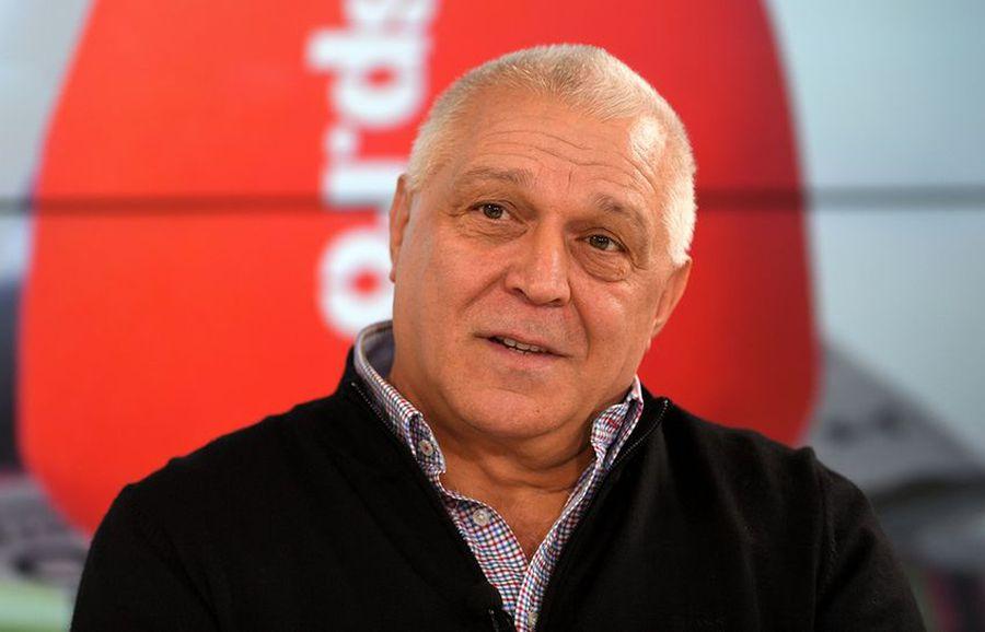 Vasile Stângă