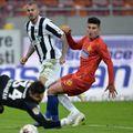 Liga 1, pe 8 în ierarhia UEFA a remizelor albe
