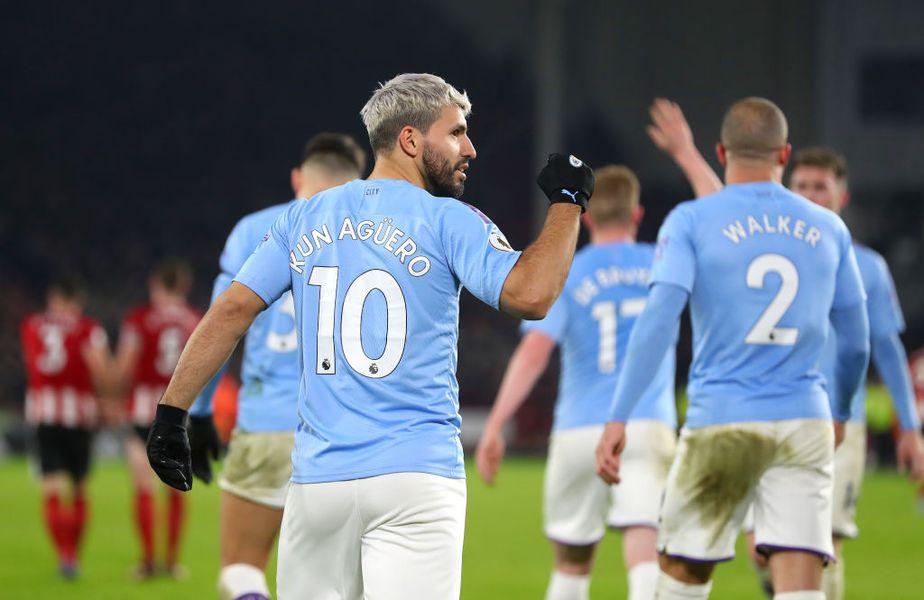 Șefii lui Manchester City au mai cumpărat un club european