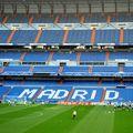 "Real Madrid pleacă de pe ""Santiago Bernabeu"". foto: Guliver/Getty Images"