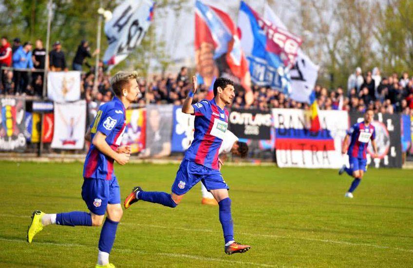 FRF a decis modul în care Steaua poate promova în Liga 3