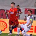 Florin Tănase, criticat de Cornel Dinu // FOTO:facebook.com/FCSBOfficial