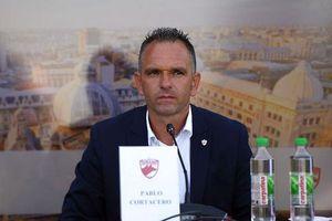 Dinamo, la mâna justiției: Tribunalul a decis lupta DDB – Cortacero