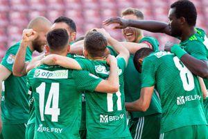 Secretul victoriei cu CFR Cluj » SMS-urile primite de oamenii din staff-ul lui Sepsi înaintea meciului