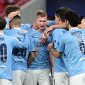 Manchester City este noua campioană din Premier League!