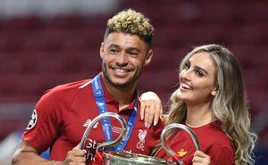 Un jucător al lui Liverpool, în culmea fericirii! A primit cel mai frumos dar de la iubită