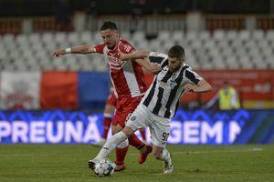 Dinamo - Astra 1-0, 4-5 d.p. » Astra este prima finalistă a Cupei României
