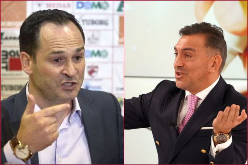 Ionuț Negoiță încă nu a reușit să vândă clubul Dinamo